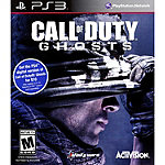 Sony Call Of Duty Ghosts for PS3
