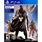 Sony Destiny for PS4