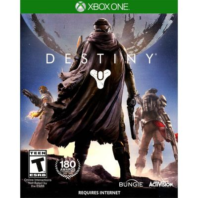 Microsoft Destiny for Xbox One