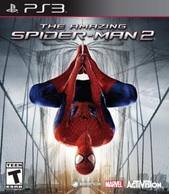 Sony The Amazing Spider-Man 2 for PS3