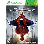 Microsoft Amazing Spiderman 2 for Xbox 360