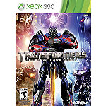 Microsoft Transformers: Rise of the Dark for Xbox 360