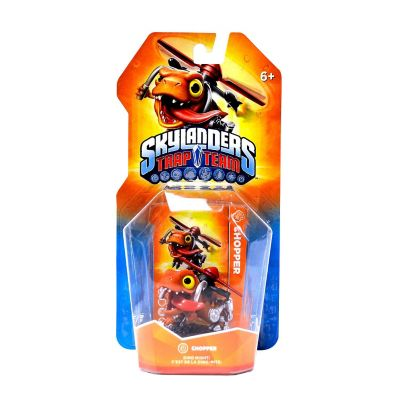 Activision Skylander Trap Team: Chopper