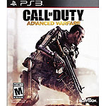 Sony Call Of Duty: Advanced Warfare for PS3