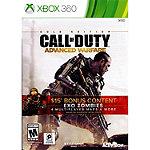 Microsoft Call Of Duty Advanced Warfare Gold Edition for Xbox 360