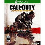 Microsoft Call Of Duty Advanced Warfare Gold for Xbox One