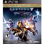 Sony Destiny The Taken King for PS3