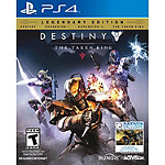 Sony Destiny The Taken King for PS4