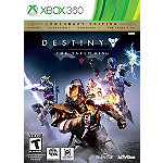 Microsoft Destiny The Taken King for Xbox 360