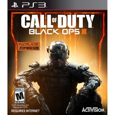 Sony Call Of Duty Black Ops 3 for PS3