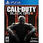 Sony Call Of Duty Black Ops 3 for PS4