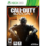 Microsoft Call Of Duty Black Ops 3 for Xbox 360