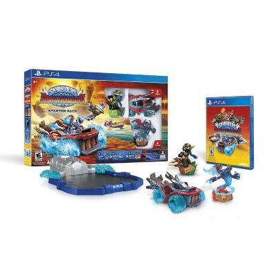 Sony Skylanders SuperChargers for PS4