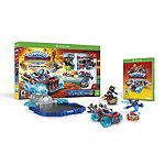 Microsoft Skylanders SuperChargers for Xbox One