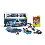 Microsoft Skylanders SuperChargers Dark Start for Xbox 360