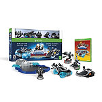 Microsoft Skylanders SuperChargers Dark Start for Xbox One