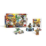 Nintendo Skylanders SuperChargers Dark Start for 3DS
