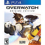 Sony Overwatch: Origins Edition for PS4