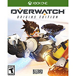 Microsoft Overwatch: Origins Edition for Xbox One