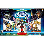 Nintendo Skylanders Imaginators Starter Pack for Wii U