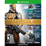 Microsoft Destiny: The Collection for Xbox One