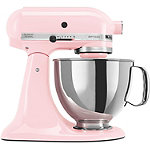 KitchenAid 5-Quart Pink 325-Watt Tilt-Back Head Stand Mixer 349.99