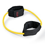 Spri Xercuffs™ Yellow Very Light Resistance Band 9.97