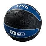 Spri 12 lb. Xerball® Medicine Ball 22.95