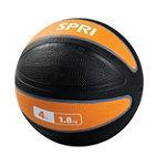 Spri 4 lb. Xerball® Medicine Ball 4.95