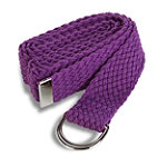 Gaiam 6' Braided Yoga Strap 4.95