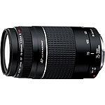 Canon EF 75-300mm f/4-5.6 III USM Telephoto Zoom Lens