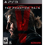 Sony Metal Gear Solid V: Phantom Pain for PS3