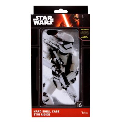 KIDdesigns Star Wars Episode VII Case for iPhone 6