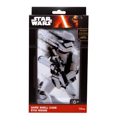 KIDdesigns Star Wars Episode VII Case for iPhone 6 Plus
