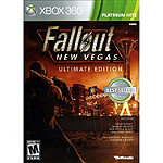Sony Fallout New Vegas Ultimate Edition for PS3