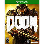 Microsoft Doom for Xbox One
