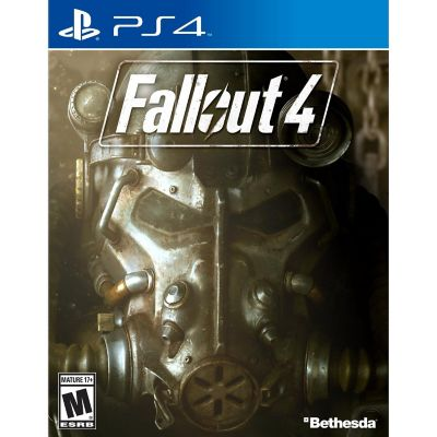 Sony Fallout 4 for PS4
