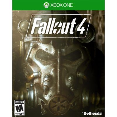 Microsoft Fallout 4 for Xbox One