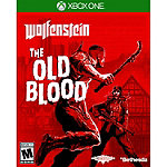 Microsoft Wolfenstein The Old Blood for Xbox One