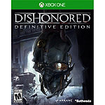 Microsoft Dishonored Definitive Edition for Xbox One