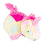 Pillow Pets® Dream Lites Mini Rainbow Unicorn 4.99