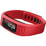 Garmin Red Vivofit Fitness Band Bundle