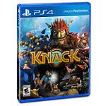 PlayStation®4 Knack™ 34.99