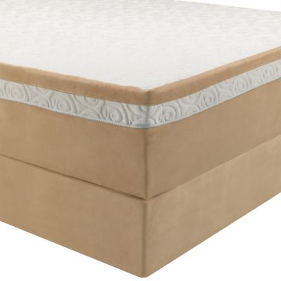 Tempur-Pedic Twin Long TEMPUR-Contour™ Rhapsody™ Breeze Mattress (Foundation Sold Separately)