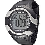 Freestyle Workout Gray Endurance Wrist Watch 55.00