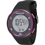 Freestyle The Sprint Black/Pink Endurance Wrist Watch 45.00