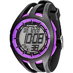 Freestyle Condition Black/Violet Endurance Wrist Watch 35.00