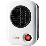Lasko 200-Watt MyHeat Personal Ceramic Heater