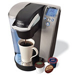 Keurig Platinum Brewing System 179.95