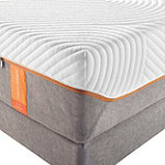 Tempur-Pedic Split/Dual California King TEMPUR-Contour® Elite Mattress (Foundation Sold Separately)